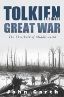 Tolkien and the Great War HMH